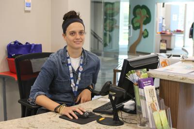 Ashlee Kunkel named the new Library Director