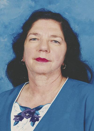 Joann K. Facklam