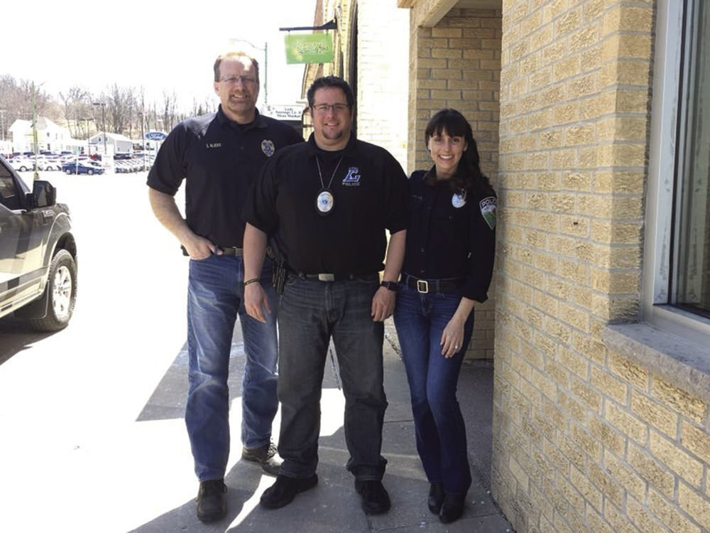 Staff shortages continue with Lodi Police to lose supervisor, officer