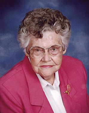 M. Elnora Johnson