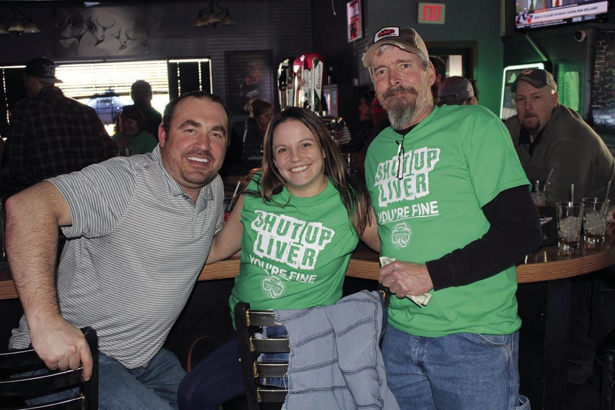 Katie Kapler and Friends at Daly's (2020)