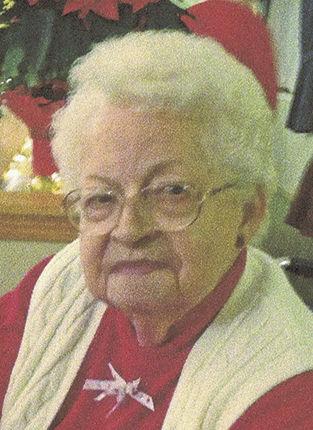 Lillian I. Schedel