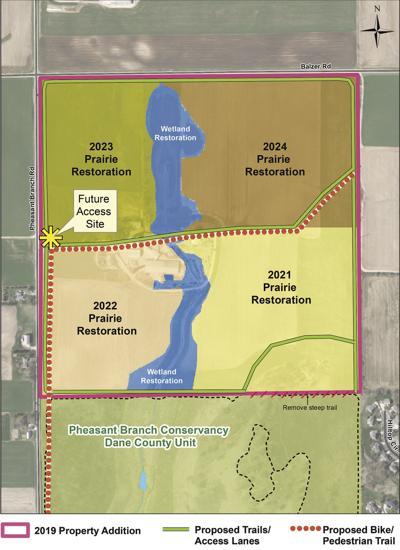 Restoration plans