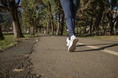 Run/walk
