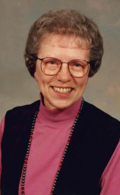 Marlene A. (Hoeft) Hyer
