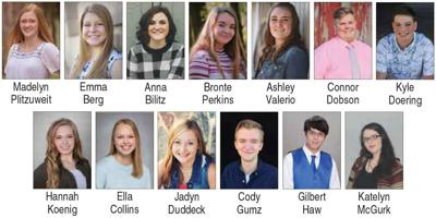 Lakeside Lutheran student musicians receive recognition