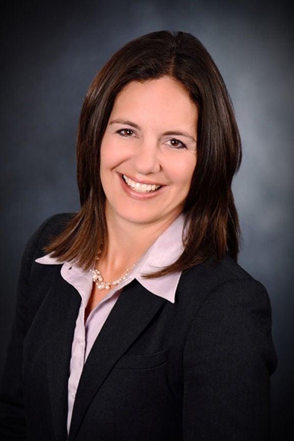 Waterloo woman to head health foundation in Watertown