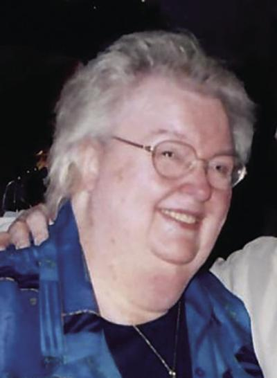 Jean C. Larson