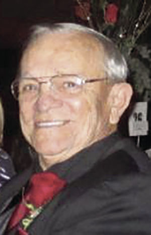 Gerald Hanthorn
