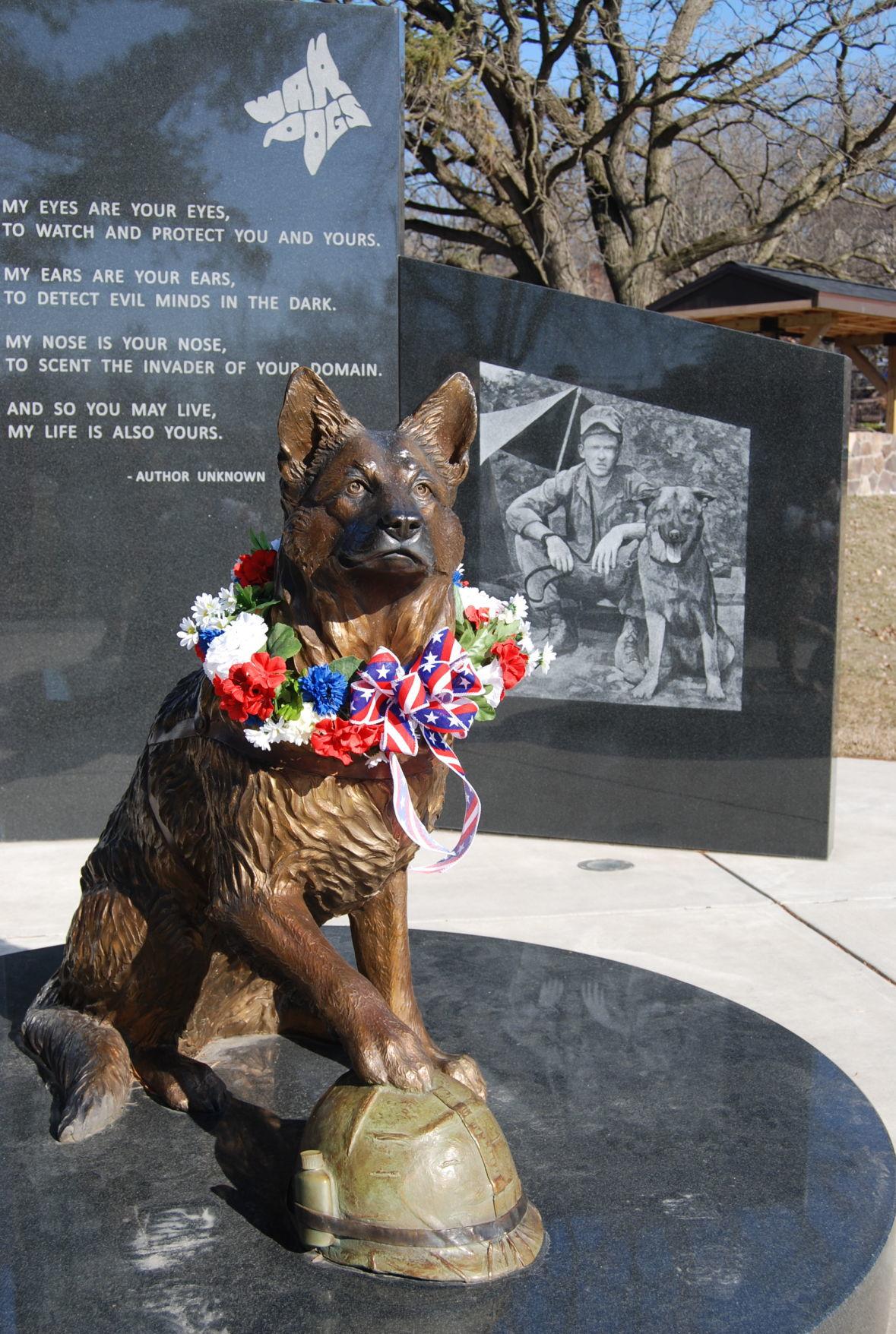 Wreath of honor