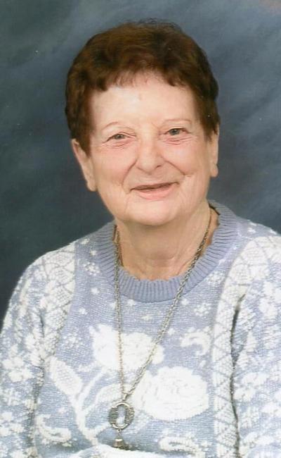 Marge Bacic