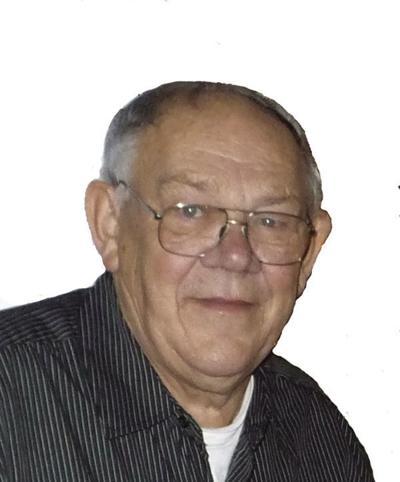 Ralph Harold Luck