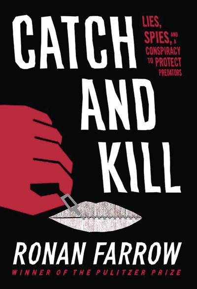 Catch and Kill (2019)