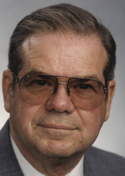 Obituary: Dr. James E. Powers