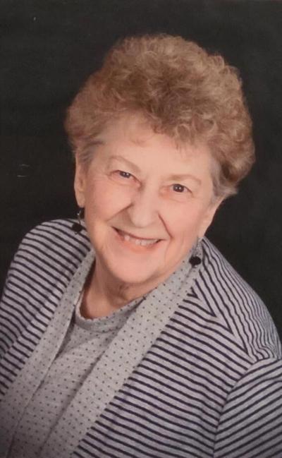 Lillian Marcella Hudson-Monroe