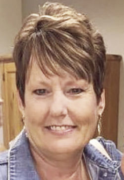 Patricia Roehl