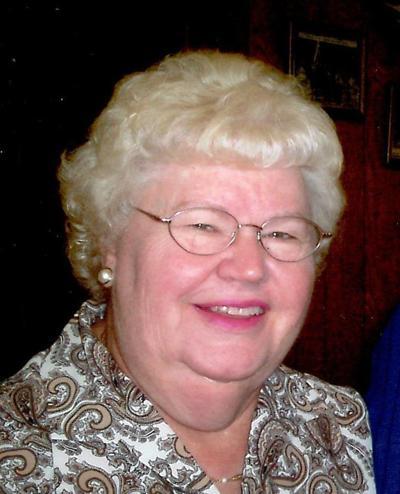 Obituary: Donna J. Beal