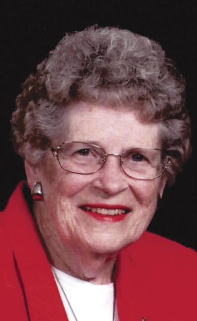 Rosemary Ann Bergmann