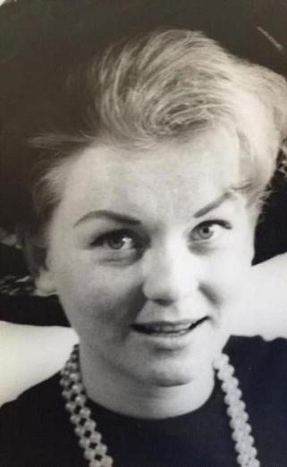 Marilyn Lavonne (Erickson) Singer