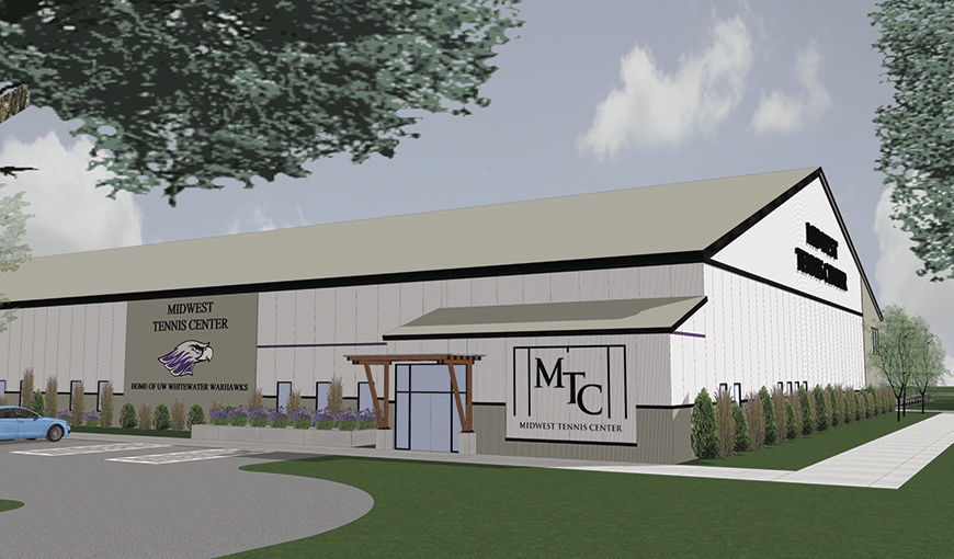 Final approvals given by city, Midwest Tennis Center construction to begin this spring
