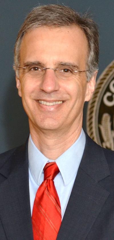 Joe Parisi