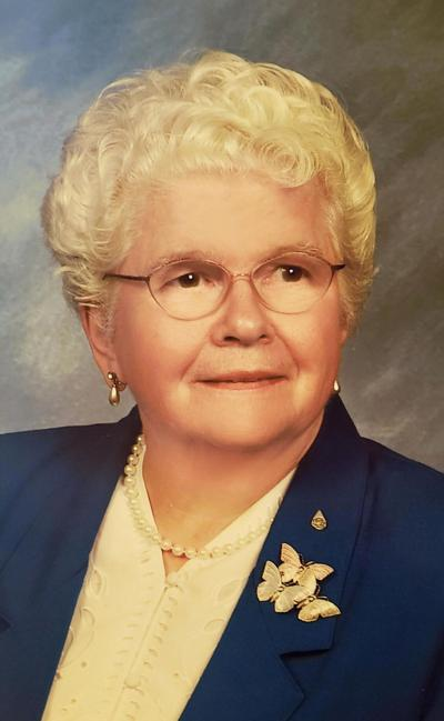 Lois Jeanette Anderson