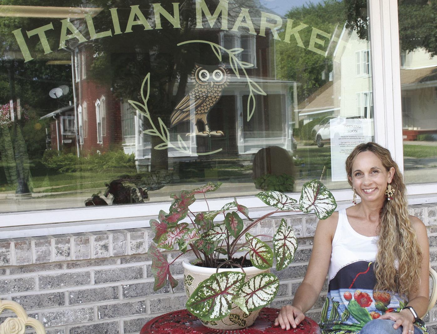 Cibus Italian Market