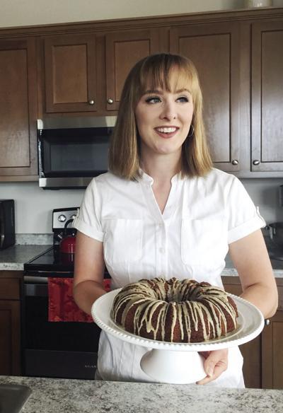 Amanda Miller Baking