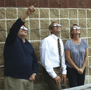 Get ready for Monday's eclipse