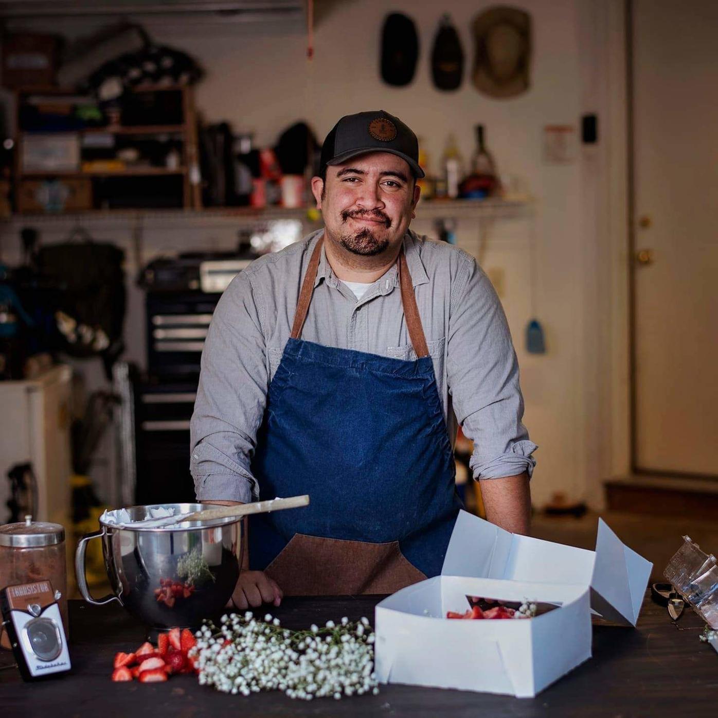 The Baker's Table of Sun Prairie's Gavin Logan