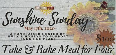 Sunshine Sunday (2020)