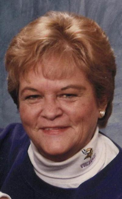 Kathleen Ann Rivers Kathy Perman