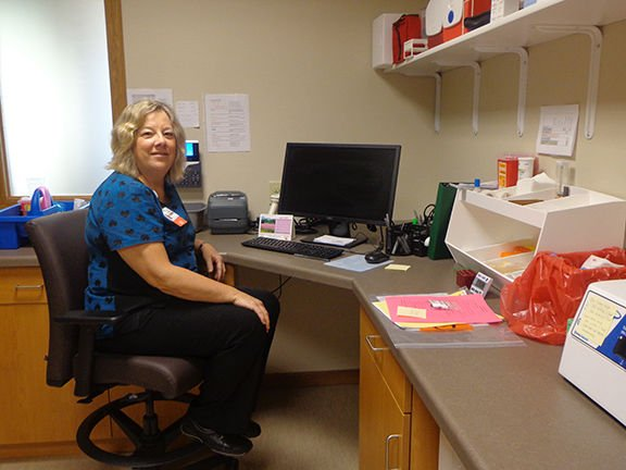 Prairie Ridge  Health Clinic in Marshall to hold open houses