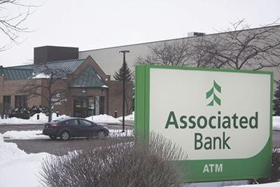 Associated Bank WIndsor Branch