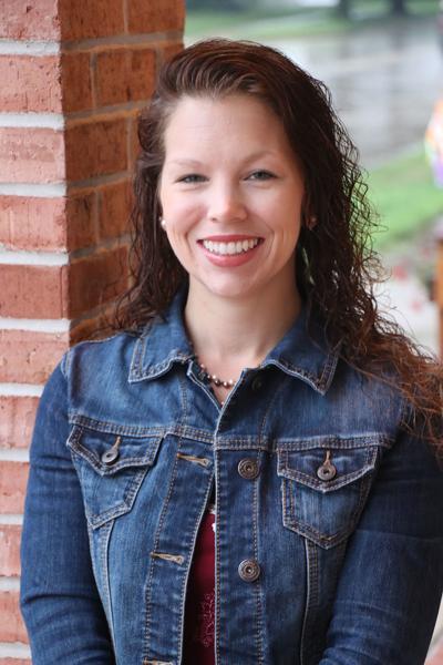 Sarah Weihert