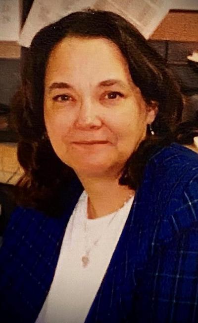 Sharon A. Martin