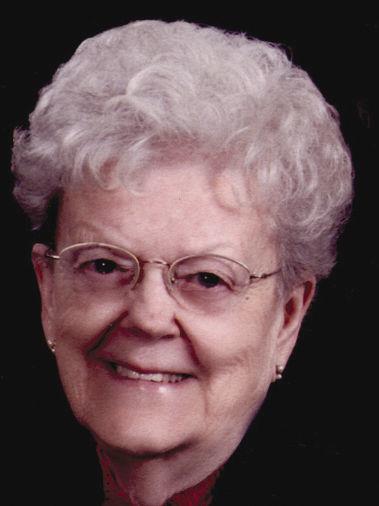 Obituary: Lorraine M. Hughes