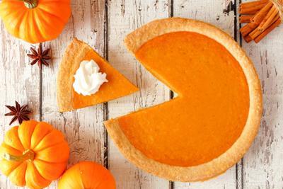 Focus Church - Pumpkin Pie Giveaway