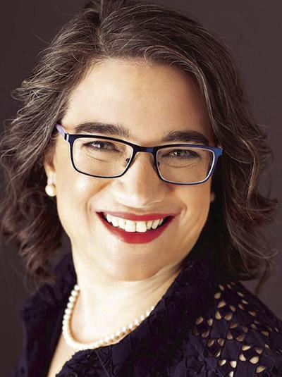 Melissa Sargent (2020)