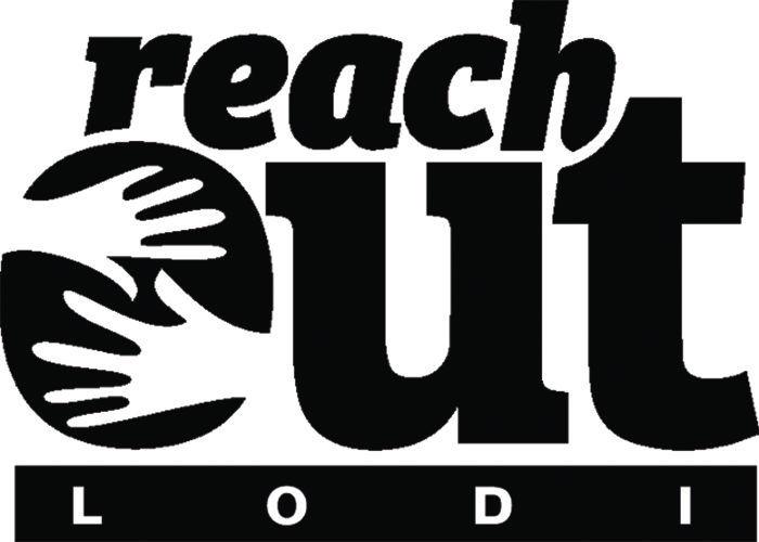 Reach Out Lodi logo