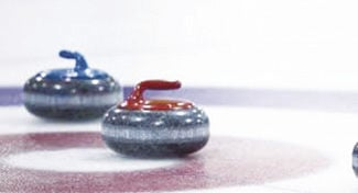 Curling event cancelled