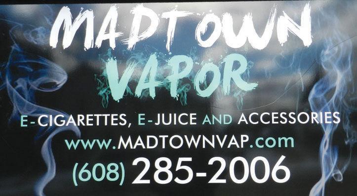 MadTown Vapor open in downtown Cambridge | Business