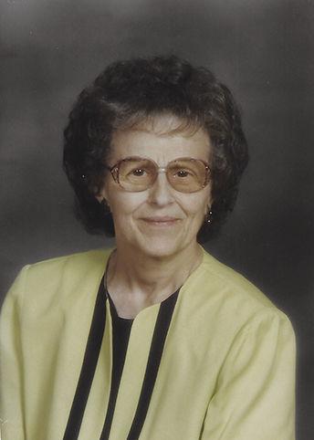 Ellen J. Michaelis