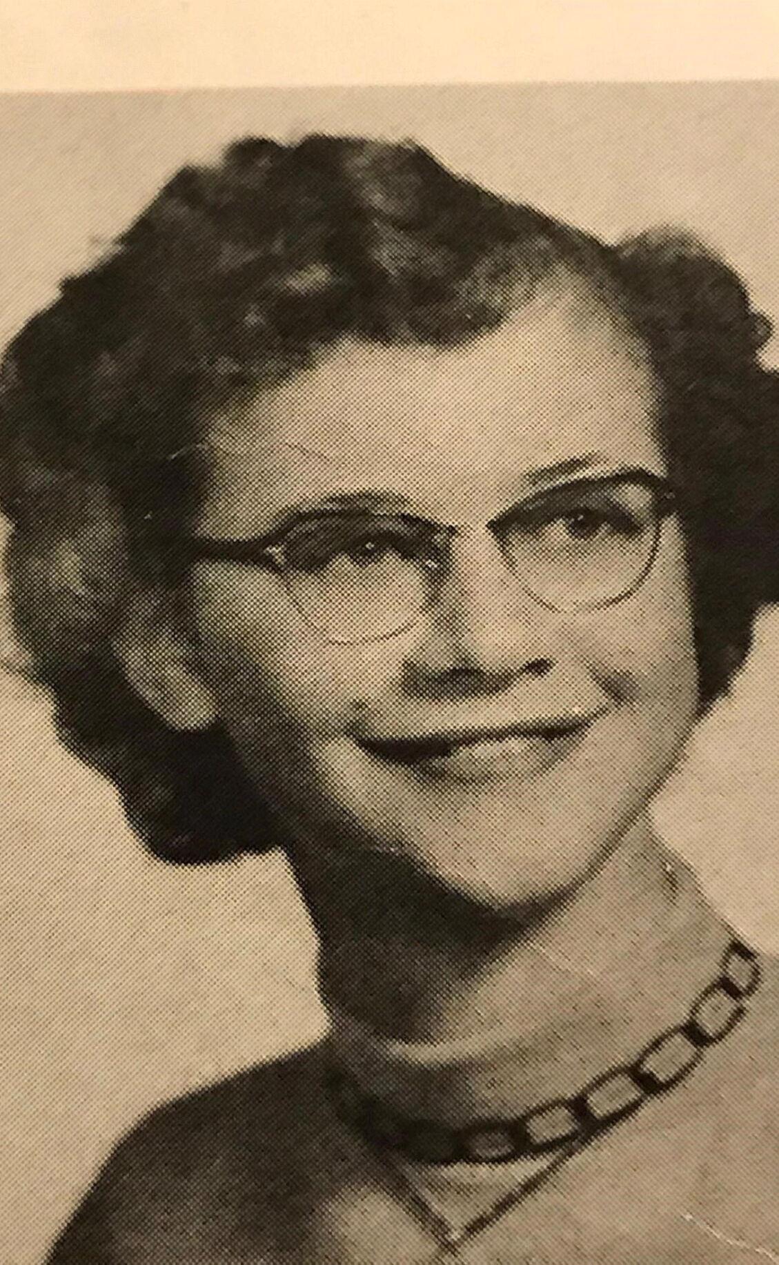 Clara Mae Feuling