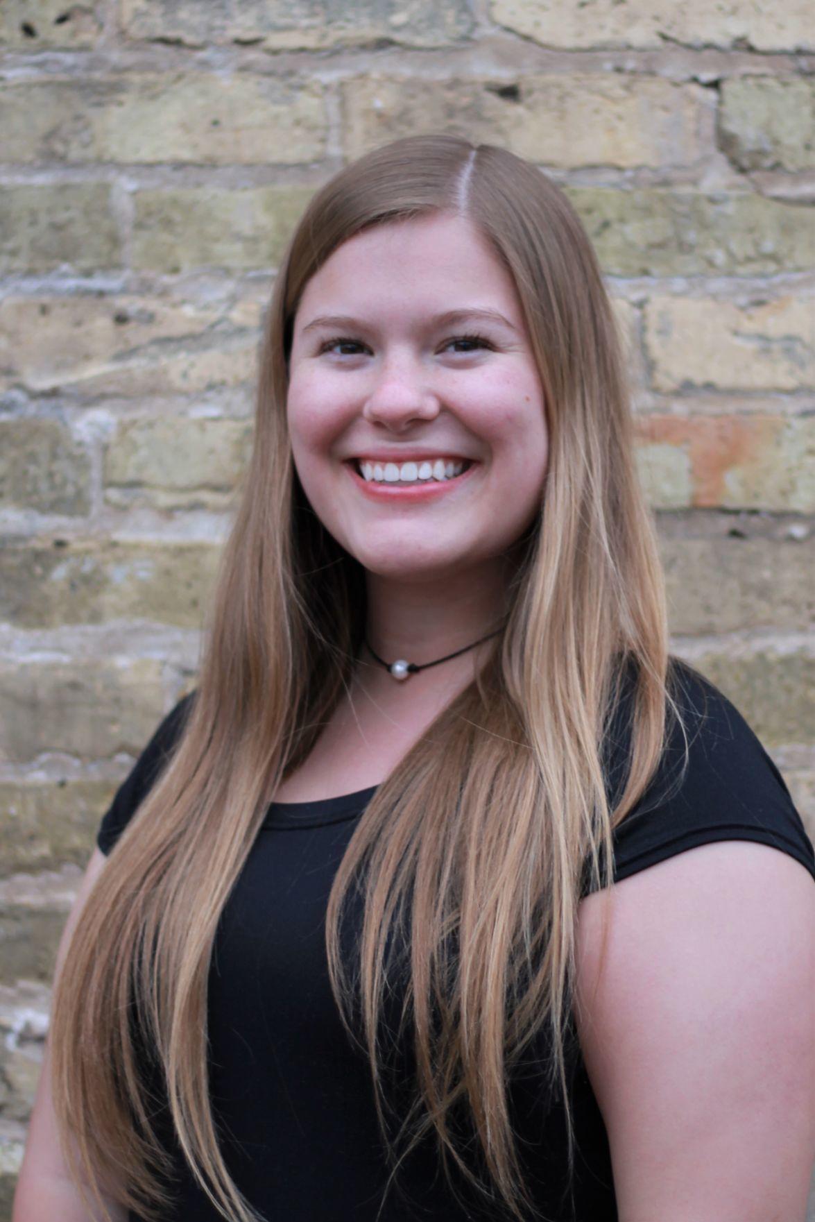 Bridget Kreuger