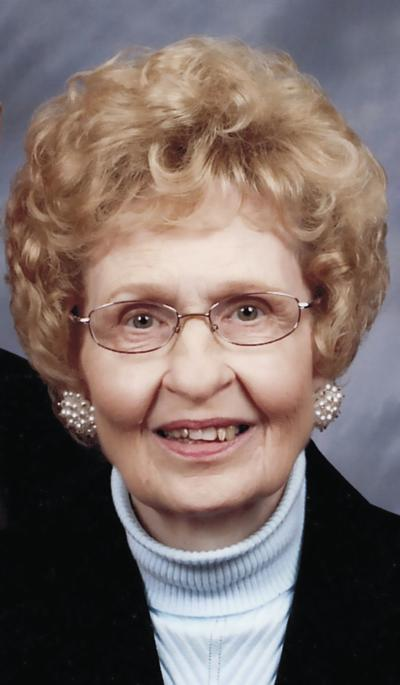 Obituary: Dolores J. Holzhueter