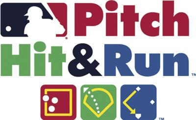 Pitch, Hit & Run competition