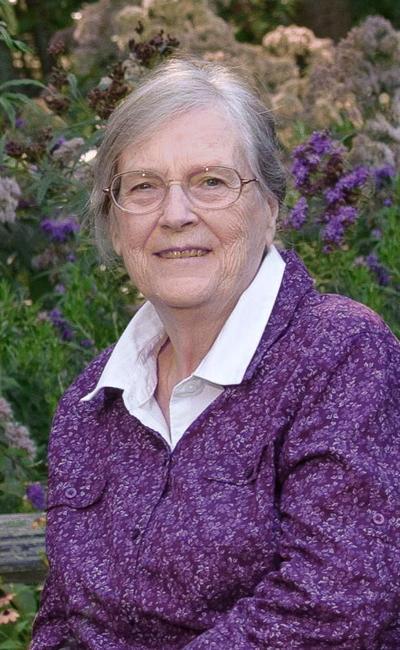 Joan Blanche Mountford Carter
