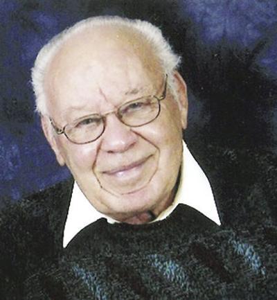 Robert Albrecht