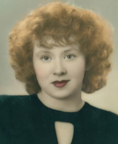 Kathryn E. Sturm
